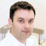 dr Maciej Rogala, specjalista medycyny estetycznej, anestezjolog