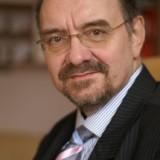 Prof. dr. hab. med. Romuald Dębski, Ordynator oddziału klinicznego Położnictwa i Ginekologii w Szpitalu Klinicznym im. prof. W. Orłowskiego w Warszawie