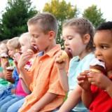 W związku z epidemią otyłości, coraz częściej u dzieci diagnozuje się cukrzycę typu 2.