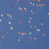W niedzielę, 30 maja 2010, o godz. 16.30 już po raz drugi do nieba pofrunie kilkaset baloników z życzeniami dzieci.
