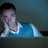 Ponad 4 proc. mężczyzn cierpi na depresję po urodzeniu się im dziecka.