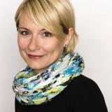 Adriana Klos, psycholog, psychoterapeutka