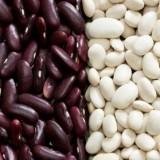 Pełnoziarniste proso, rośliny strączkowe i mnóstwo warzyw, prawie w ogóle bez mięsa - to dieta sprzyjająca właściwej florze bakteryjnej w przewodzie pokarmowym afrykańskich dzieci.