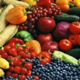 Ochronę przed uczuleniami i astmą zapewniają antyoksydanty, pochodzące głównie z warzyw i owoców.