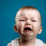 65 procent maluchów do drugiego roku życia przechodzi ostre zapalenie ucha środkowego (ozuś).