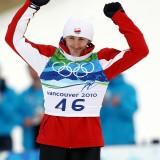 Królem dwójek pozostanie na długo Adam Małysz. Na dwóch olimpiadach zdobył po dwa medale.