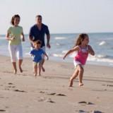 Rodzinne wakacje nad wodą to wystarczająca okazja, by wziąć udział w konkursie!