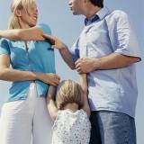 Możemy się postarać, by nasze dziecko nie musiało się wstydzić mamy, taty czy sytuacji rodzinnej.
