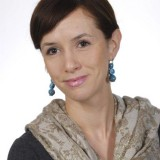 Dorota Kalinowska, psycholog, terapeuta dziecięcy