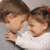 Miłość do rodzeństwa, to wcale nie jest miłość bezwarunkowa. Jej trzeba się nauczyć.