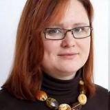 Lek. med. Katarzyna Gadomska-Prokop