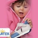 Dziecko w butach - konkurs fotograficzny na eBobas.pl