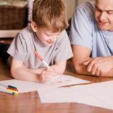 Nawet niezaangażowany rodzic może odnaleźć taki element rodzicielstwa, który go uszczęśliwi.