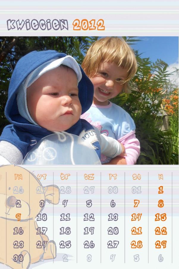 Dzieci Nikiz już czwarty miesiąc razem.
