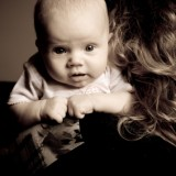 Czkawka jest nieszkodliwa, choć męczy dziecko