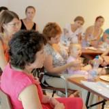 Podczas konferencji, rodzice wreszcie będą mieli możliwość wysłuchać lekarzy, którzy w zrozumiały sposób przedstawią swoją wiedzę na temat atopowego zapalenia skóry.