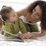 Żeby dziecko nauczyło się rozumieć słyszany czy czytany tekst, trzeba z nim rozmawiać o tekście.