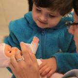 Dzieci z AZS mają osłabiony układ odpornościowy