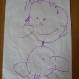 Ręką dziecka malowane 15, nagroda główna