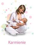 Karmienie noworodka