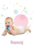 Rozwój noworodka