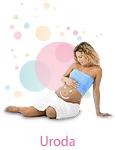 Uroda w ciąży