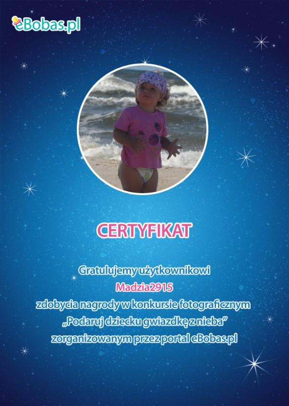 Podaruj dziecku gwiazdkę z nieba. Bożonarodzeniowy konkurs fotograficzny 2010
