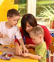 Przyjazne miejsce dla dzieci i rodzin z dziećmi
