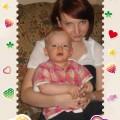 Moja mamusia:)