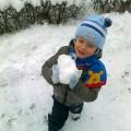 Zimowy Marcelek