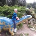 Pogromca dinozaurów