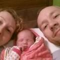 Z Mamusią i Tatusiem