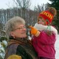 Babcia i Ja :-)