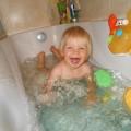 Kąpielowe szaleństwo :-)
