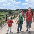 Rodzinna wycieczka do zoo :)