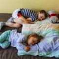 Spanie synchroniczne :)