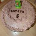 To już 5 urodzinki:)
