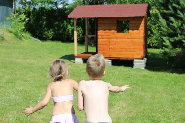 Lato To Zabawa Wiersz J Brzechwy Pt Zdjęcie 2