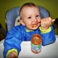 Wieczny głodomorek:)