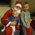 Gwiazdka 2012, magdzia3010 dla Danielka i Hani
