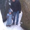 ...jak zima to i góry :)