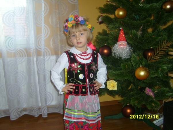 Zdjęcie zgłoszone na konkurs eBobas.pl Krakowianka