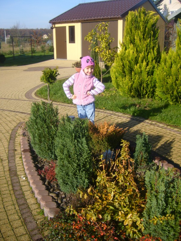 Zdjęcie zgłoszone na konkurs eBobas.pl piękna mamy jesień tej zimy:)