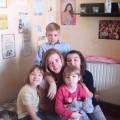 Gwiazdka 2014, lezka9 dla Oli,Angeliki,Kamila,Wiktorii i Klaudii