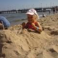 Duuużo piachu!