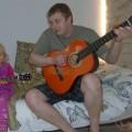 wspólne muzykowanie