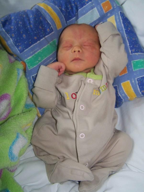 Po urodzeniu