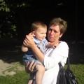 Moja babunia i ja