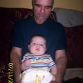 Z dziadkiem Tomkiem